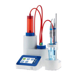 Sodium Analyzer