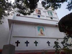 St. Thomas Malankara Catholic Church(Syro Malankara )