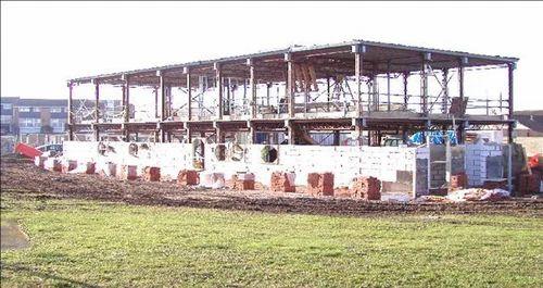New Build Construction in Kolkata by R  B  Construction & Company