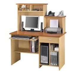 Lovely Computer Workstation Furniture Great Ideas