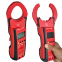 RISH Clamp 1000A / 300A 3  Digital Clamp Meter