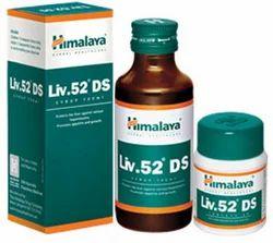 Himalaya liv 52 liver tonic