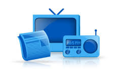 Print And Television Media Service