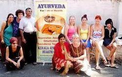 Ayurveda Training Courses