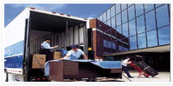 Corporate Relocation Solution Services