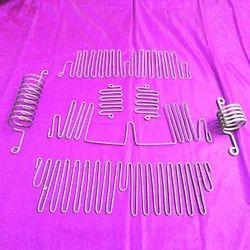 Wire Grid Resistors