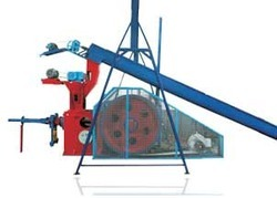 Bio Coal Briquette Making Machine