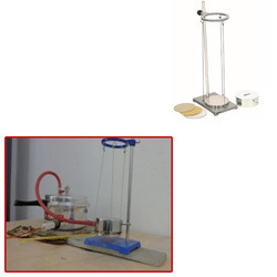 Lee's Thermal Apparatus for Heat Measurement