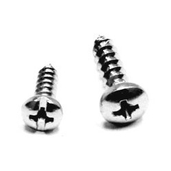 Head Wood Screws