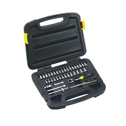 38 Piece 1/4 Drive Metric Set