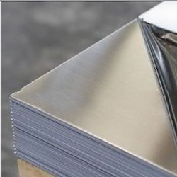 Construction Stainless Steel Sheet