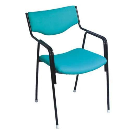 Metal Fabric Classroom Chair Rs 2825 Number Bonton Technomake