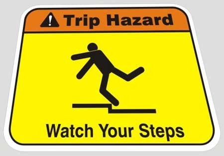 Safety Signage