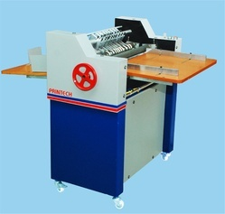Rotary Perforating Machine