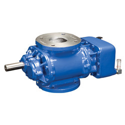 Twin Lobe Blower SR017, Max Speed: 4000 RPM