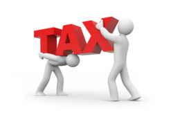 Commercial Tax Services