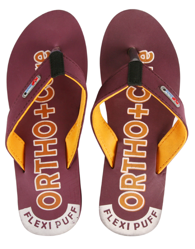 Ortho Care Flipflop For Women, Ladies
