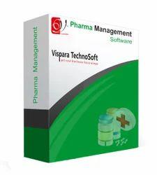 VPharma - Pharmacy Management System