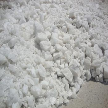 Fine Silica Quartz Powder