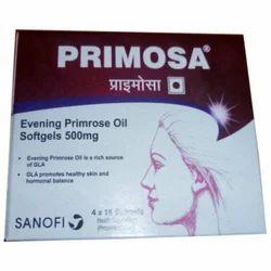 Pharma Primosa Medicine