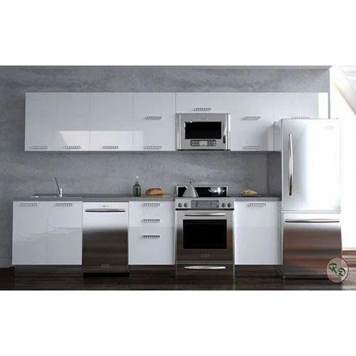 Modular Kitchen Size: Manufacturer Of Modular Kitchen Set
