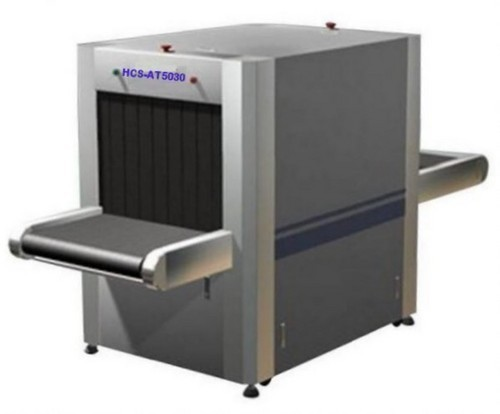 Bag Scanner Machine X Ray Baggage Scanning Machine