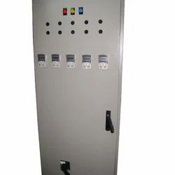 Process Control Panel
