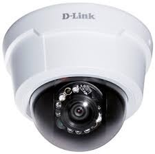 Full HD PoE Day/Night Fixed Dome Network Camera