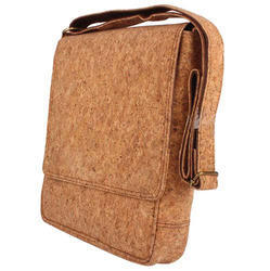 Cork Universal Stylish Sling Bags