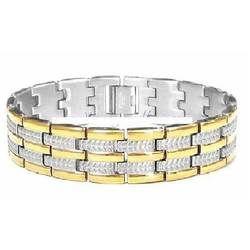 Titanium Magnetic Bracelets