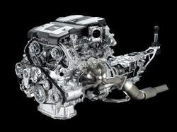Nissan Engine Spare Parts & Repairing Service