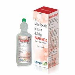 Moxifloxacin 400mg