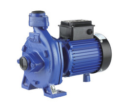 KSB Monoblock Pumps