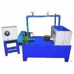 Centrifugal Pump Test Rig