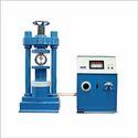 Analog Compression Testing Machine 200 Tonne