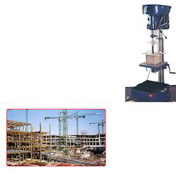 Core Drilling Machine for Construction Industry
