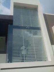 Glass Wall Cladding Service, Gujrat