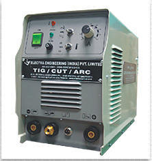 3 in 1 Inverter Welding Machine