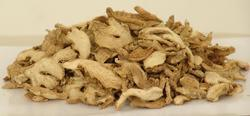 Dried Ginger