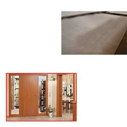 Flush Doors for Offices