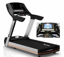 Heavy Commercial Motorized AC Treadmill