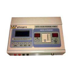 Cosderma IFT MS Tens US Combo Pain Relief Machine