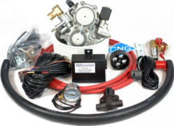 Car CNG Kit Fitting Service
