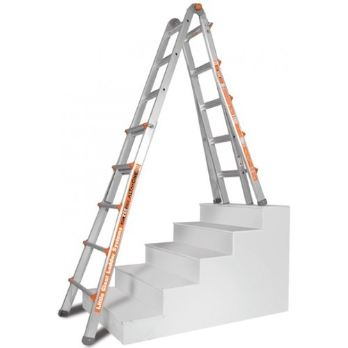 Charmant Staircase Ladder