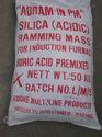 Boric Acid Premixed Silica Ramming Mass