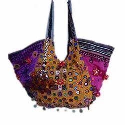 Ladies Fancy Banjara Bag