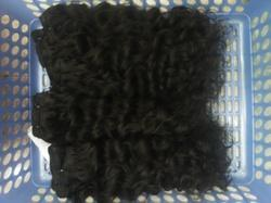 Brazilian Curly Hair Weft
