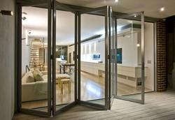 aluminum doors aluminum door frames manufacturer from bareilly