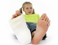 Pediatric Orthopedics, ऑर्थोपेडिक