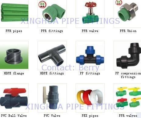 Pipe Fittings & Valves - HDPE Pipe Fittings Wholesaler from
